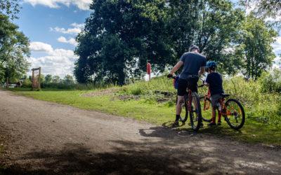 Sporty trips in Northern Warwickshire