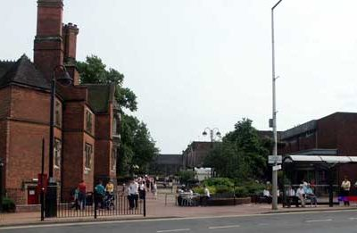 Bedworth Heritage Centre