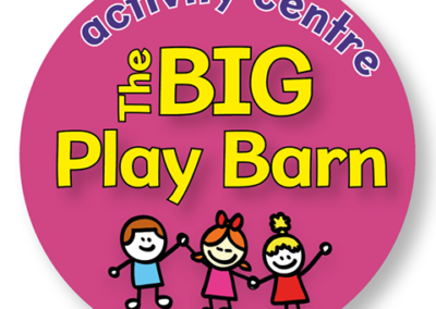 The Big Play Barn
