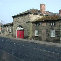 Chilvers Coton Heritage Centre
