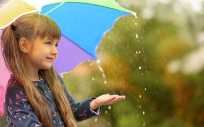 10 ideas for a rainy day