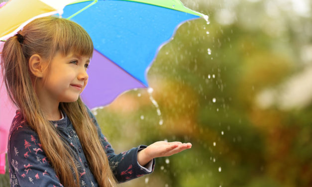 10 ideas for a rainy day